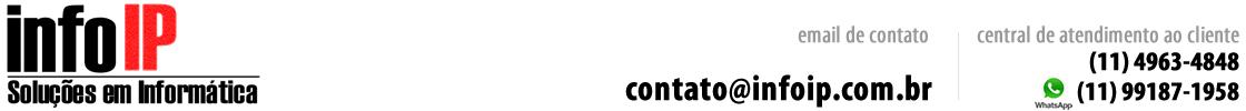InfoIP Soluções em Informática